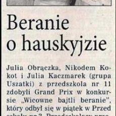 NR 10 (386) ROK 9  05.03.2008  TYGODNIK MIESZKAŃCÓW MIASTA  Chorzowianin.